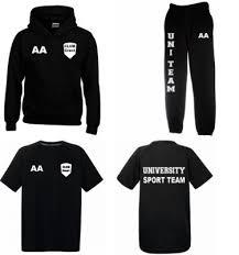 uni kit uni kit kmd clothing yorkshire