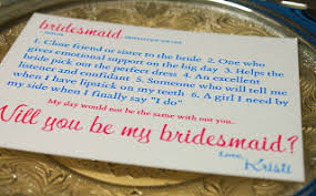 bridesmaid card wording will you be my bridesmaid weddingbee photo gallery