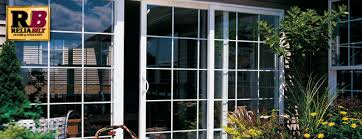 vinyl sliding patio doors with blinds between the glass lowes com all about reliabilt patio doors