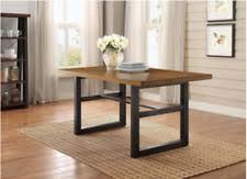 Industrial Dining Table Industrial Dining Table Ebay