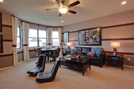 Decorate Your House Game Improbable Inspiring Game Rooms - Decorating your family room