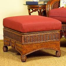 outdoor wicker storage ottoman large wicker storage ottoman home town bowie ideas stylish and