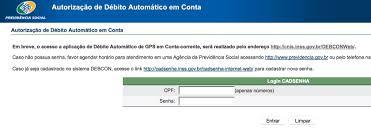 www previdencia gov br extrato de pagamento como pagar o inss como autônomo tutorial completo conta corrente