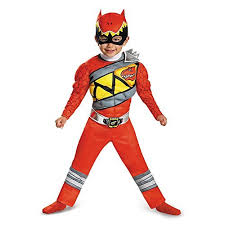 Kids Light Halloween Costume Power Ranger Costume Kids Amazon