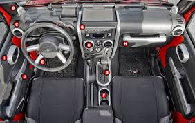 2007 jeep wrangler unlimited accessories 2007 jeep wrangler jk best image gallery 16 23 and