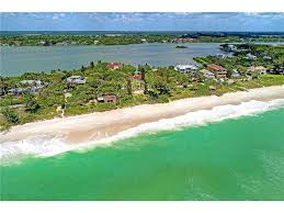 Casey Key Florida Map by 1350 Casey Key Rd Nokomis Fl 34275 Mls N5913345