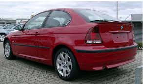 bmw 3 series compact wikiwand