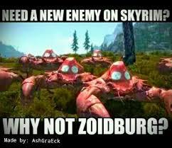Zoidberg Meme - image 521339 futurama zoidberg why not zoidberg know