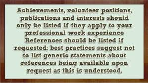How To List Community Service On A Resume What Is A Resume And Why Is It So Important Resume Reviews Youtube