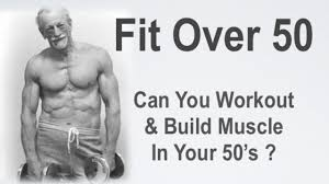 slimming haircuts for overweight 50 year olds can you build muscle after 50 years old youtube