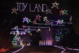 louisville mega cavern christmas lights louisville mega cavern lights under louisville louisville