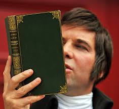 Robert Burns Halloween Poem Burns First Edition Sold For 40 000 Deadline News