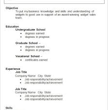 college resume formats cozy design college resume format 6 10 templates free sles