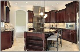 kitchen paint colors with cherry wood cabinets painting 34168