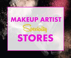 makeup artist supply becoming a makeup artist makeup artist supplies stores