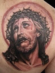 jesus tattoos photos page 2 tattoos pm