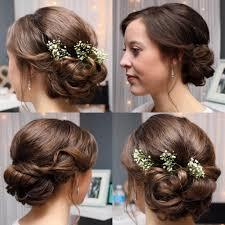 wedding updo with gallery wedding hairstyle updo