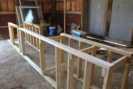 kitchen island kit marble countertops outdoor kitchen island frame kit lighting