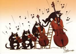 musique de chambre musique à l école