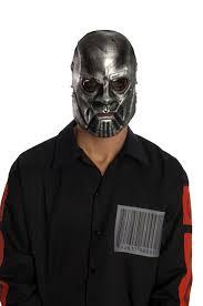 predator costume spirit halloween slipknot mask