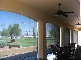 Wind Screens For Decks by Outdoor Patio Wind Blockers
