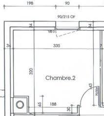 plan d une chambre 1ere chambre d enfant forum interior designer virginie garikian