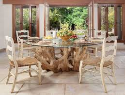 Emejing Glass Dining Room Table Bases Photos Home Design Ideas - Glass dining room table bases