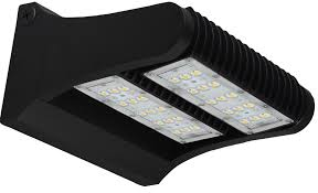 Econolight Wall Pack by Led Wall Pack 70w Led Wall Pack Light Photocell Fixture With