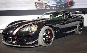 Dodge Viper Venom - 2010 dodge viper srt10 acr voodoo edition and 1 33 edition auto