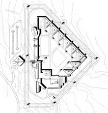 prison design and control architects designers planners for