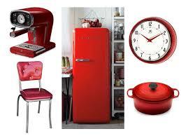 Small Red Kitchen Appliances - https i pinimg com 736x 4e 8c 6f 4e8c6ffb40a4400