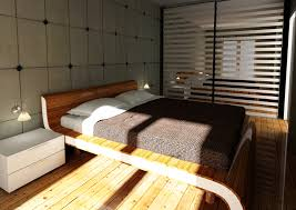 Wooden Bedroom Design Modern Wooden Bed Design Universodasreceitas Com