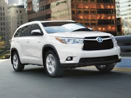 colors for toyota highlander see 2017 toyota highlander hybrid color options carsdirect