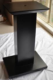 wlm monitor speaker stands audio addiction