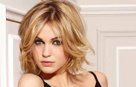 haircuts for a fat face square cool short haircuts suit every face shape short hairstyles