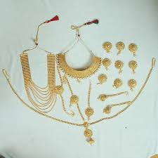 cheap gold necklace images Costume jewellery wholesale jewelry cheap gold jewelry online JPG