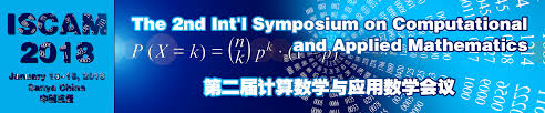 Int by The 2nd Int U0027l Symposium On Computational And Applied Mathematics