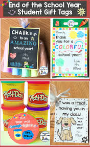 memorable graduation gifts end of the school year graduation student gift tags 24 different