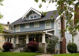 Two Story Craftsman Getting Closer Two Story Craftsman With A Big Porch I Can Just