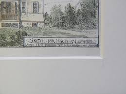 house lawrence ma 1880 william richardson architect original