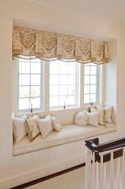 Best Window Valances And Top Treatments Images On Pinterest - Bedroom window valance ideas