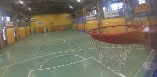 palazzetto le cupole torino ad pallacanestro torino