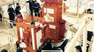 lomonosov u2013 soyuz lomonosov u0026 aist 2d spaceflight101