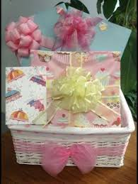 gift basket wrapping paper gift wrapping for baby shower search gift wrapping