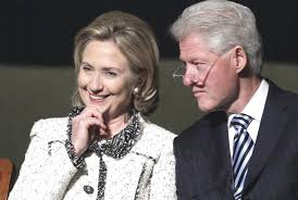how foreign cash made bill and hillary u0027filthy rich u0027 new york post