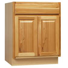 Hickory Kitchen Cabinets Kitchen The Home Depot