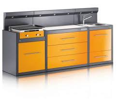 cuisine nomade delightful meuble jaune 2 cuisine 109346 meuble ctpaz