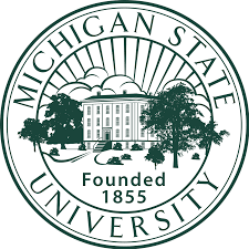 Michigan State University Map by Michigan State University Wikipedia