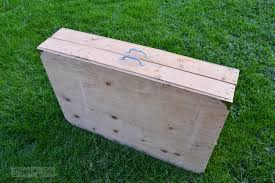 Plans For Making A Wooden Workbench by A Portable Collapsible Workbench Every Diyer Needsfunky Junk