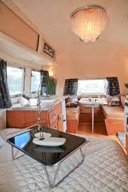 1960 Bedroom Furniture by 1960 Airstream Carvel Interior Modern Bedroom San Francisco
